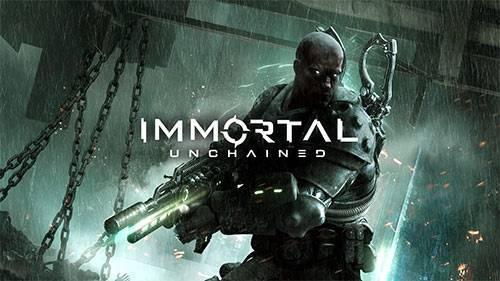 Сохранение для Immortal: Unchained, сохранения Immortal: Unchained