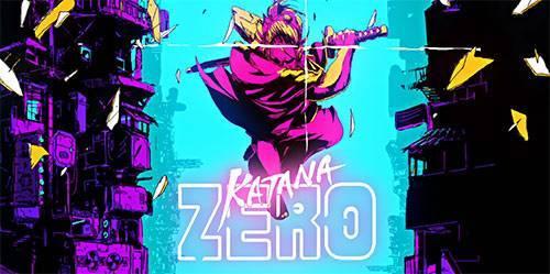 Сохранение для Katana Zero, сохранения Katana Zero