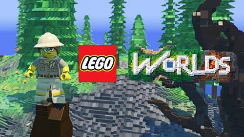 Сохранение для LEGO Worlds, сохранения LEGO Worlds