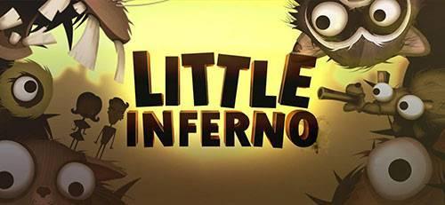 Сохранение для Little Inferno, сохранения Little Inferno