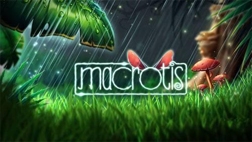 Сохранение для Macrotis A Mothers Journey, сохранения Macrotis A Mothers Journey