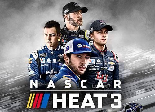 Сохранение для NASCAR Heat 3, сохранения NASCAR Heat 3