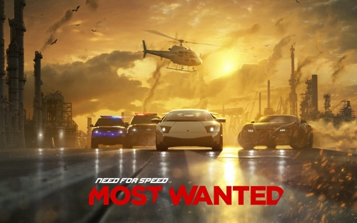Сохранение для Need For Speed Most Wanted 2012, Сейвы для Need For Speed Most Wanted 2012