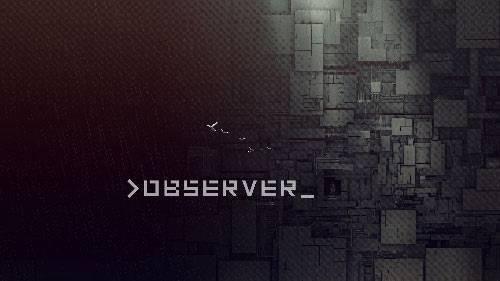 Сохранение для Observer, сохранения Observer