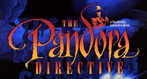 Сохранение для Pandora Directive, сохранения Pandora Directive