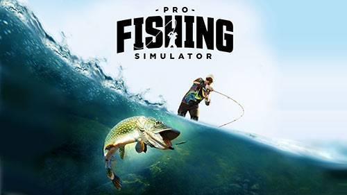 Сохранение для Pro Fishing Simulator, сохранения Pro Fishing Simulator