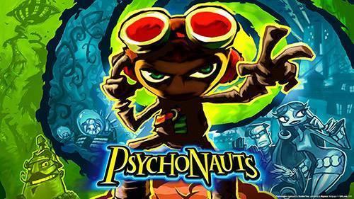 Сохранение для Psychonauts, сохранения Psychonauts