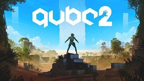 Сохранение для Q.U.B.E. 2, сохранения Q.U.B.E. 2