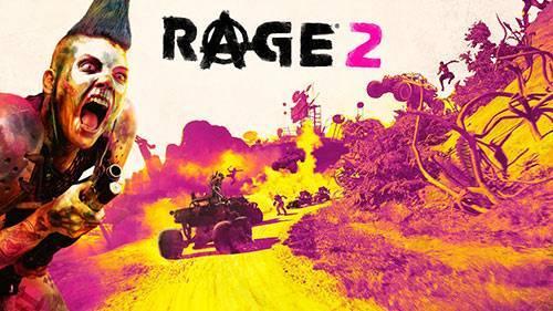 Сохранение для Rage 2, сохранения Rage 2