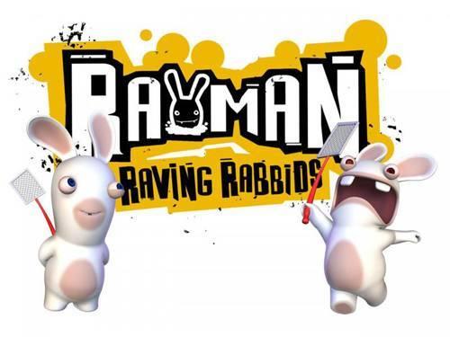 Сохранение для Rayman Raving Rabbids, сохранения Rayman Raving Rabbids