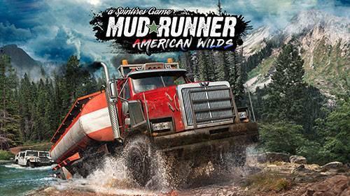 Сохранение для Spintires: MudRunner American Wilds, сохранения Spintires: MudRunner American Wilds
