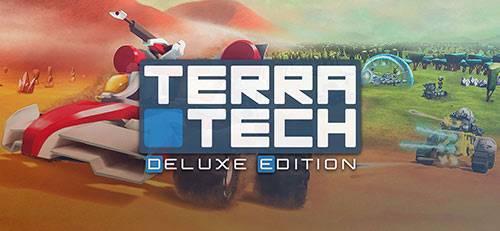 Сохранение для TerraTech, сохранения TerraTech