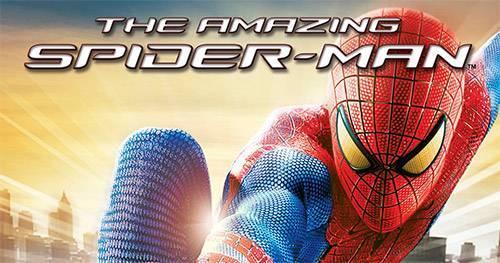 Сохранение для The Amazing Spider-Man, сохранения The Amazing Spider-Man