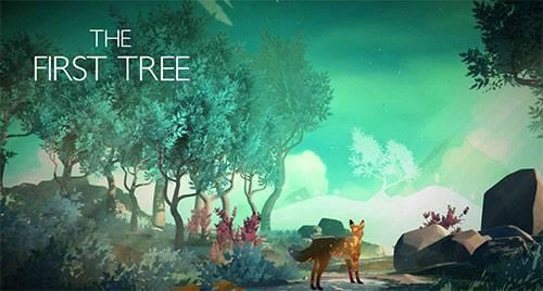 Сохранение для The First Tree, сохранения The First Tree