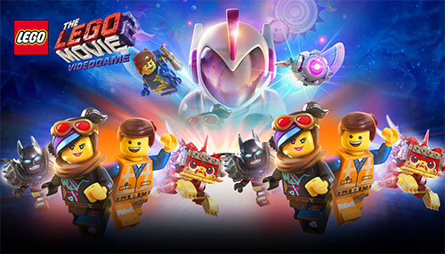 Сохранение для The LEGO Movie 2 Videogame, сохранения The LEGO Movie 2 Videogame