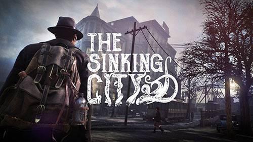 Сохранение для The Sinking City, сохранения The Sinking City