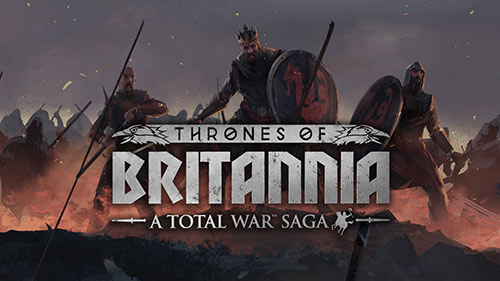 Сохранение для Total War Saga: Thrones of Britannia, сохранения Total War Saga: Thrones of Britannia