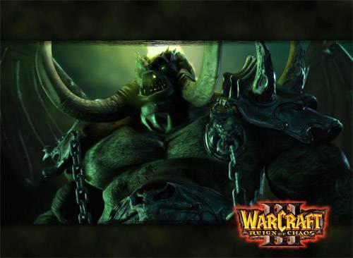 Сохранение для Warcraft 3: Reign of Chaos, сохранения Warcraft 3: Reign of Chaos