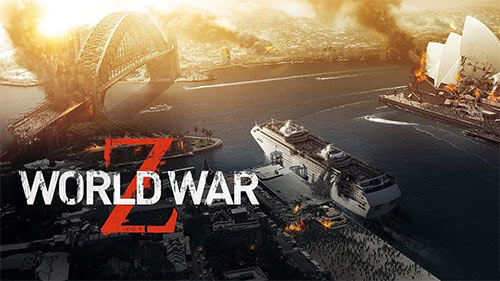 Сохранение для World War Z, сохранения World War Z