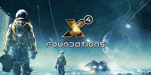 Сохранение для X4: Foundations, сохранения X4: Foundations
