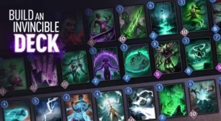 Spell Souls: Duel of Legends