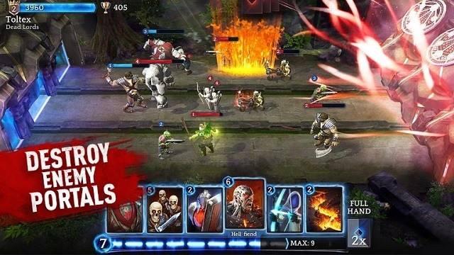 Spell Souls на Android & IOS. Бесплатные коды на Золото и Кристаллы