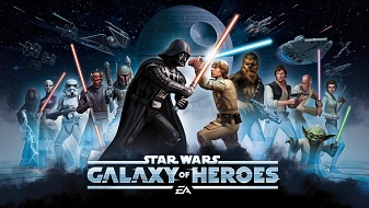 Star Wars Galaxy of Heroes деньги. Коды на кристаллы и энергию