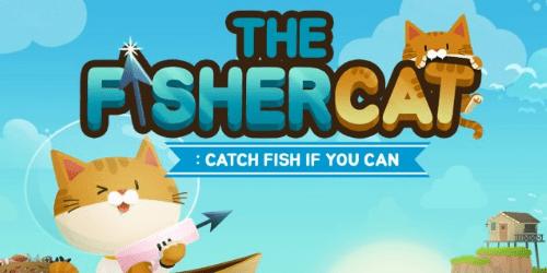 The Fishercat на Андроид. Коды на деньги, Бесплатно