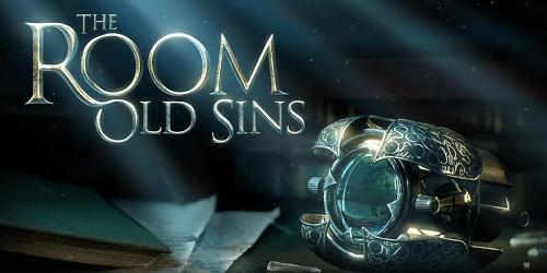 The Room Old Sins на Андроид. Коды на разблокирование уровней