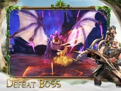 Throne of Elves на Android & IOS. Золото, Кристаллы и Энергия