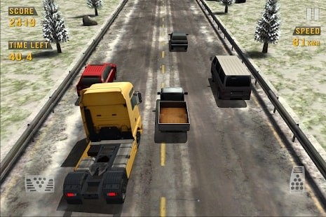 Traffic Racer — Много Денег на Android & IOS