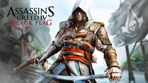 Трейнеры для Assassins Creed 4: Black Flag, Трейнер для Assassins Creed 4: Black Flag