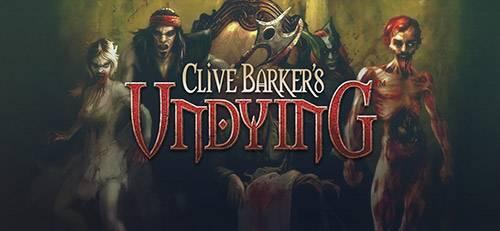 Трейнеры для Clive Barkers Undying, Трейнер для Clive Barkers Undying