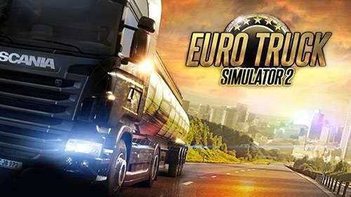 Трейнеры для Euro Truck Simulator 2, Трейнер для Euro Truck Simulator 2