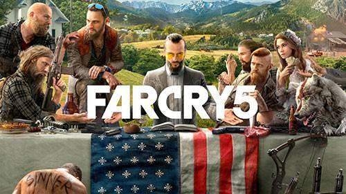 Трейнеры для Far Cry 5, Трейнер для Far Cry 5
