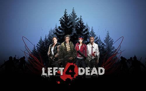 Трейнеры для Left 4 Dead, Трейнер для Left 4 Dead