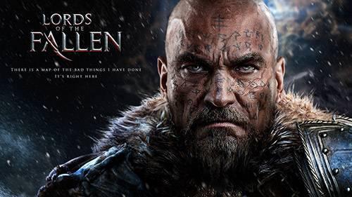 Трейнеры для Lords of the Fallen, Трейнер для Lords of the Fallen