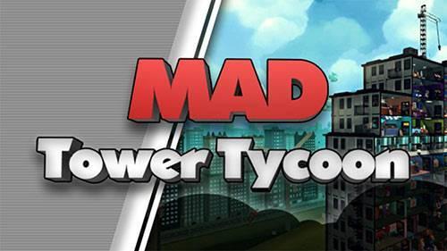 Трейнеры для Mad Tower Tycoon, Трейнер для Mad Tower Tycoon