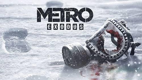Трейнеры для Metro Exodus, Трейнер для Metro Exodus