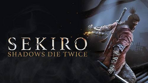 Трейнеры для Sekiro: Shadows Die Twice, Трейнер для Sekiro: Shadows Die Twice