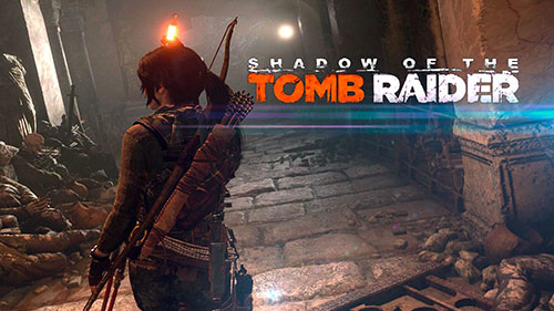 Трейнеры для Shadow of the Tomb Raider, Трейнер для Shadow of the Tomb Raider