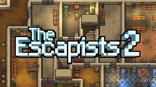 Трейнеры для The Escapists 2, Трейнер для The Escapists 2