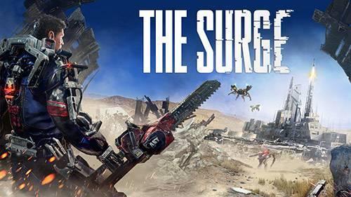 Трейнеры для The Surge, Трейнер для The Surge