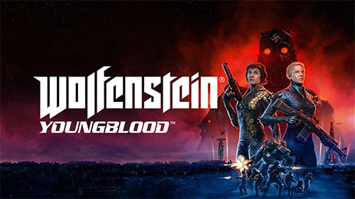 Трейнеры для Wolfenstein: Youngblood, Трейнер для Wolfenstein: Youngblood